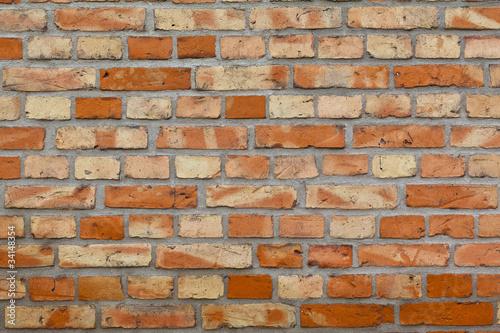 Fototapeten,backstein,backstein,steinmauer,wand
