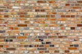 Fototapeta ściana - cegła - Ściana