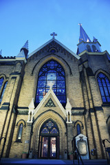 St. Mary's Church in Pittsburgh