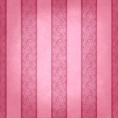 fond vintage dentelle rose