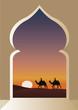 Porte_Desert