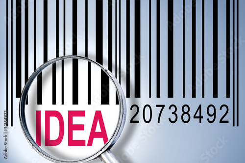 Idea on barcode