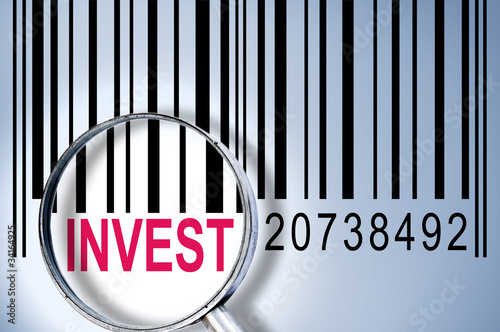 Invest on barcode