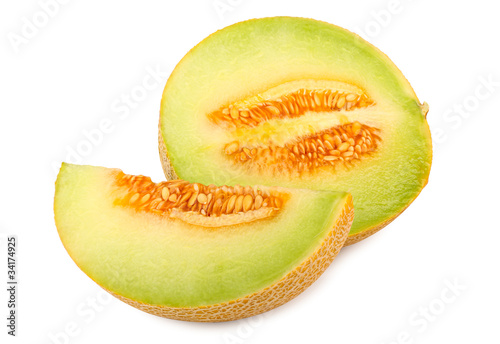 galia honey melon I