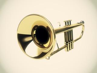 tromba strumento note musica