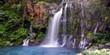 Panorama bassin des aigrettes, La Réunion.