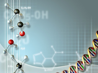 Biochemical industry