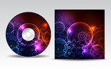 CD cover design template_11