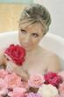 bagno beauty rose corpo cura