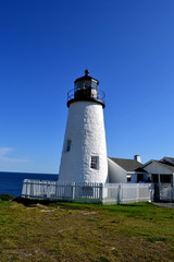 Pemaquid Lighthouse,ME,United States