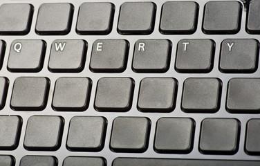 keyboard wiyh only key qwerty