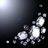 Fototapeta nadzieja - szlachetnych - Biżuteria