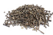 Pile of old  screws