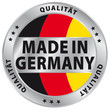 Made in Germany - Qualität
