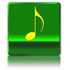 Boton musical