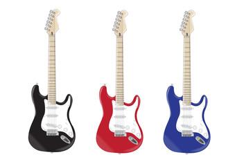 Trio di chitarre