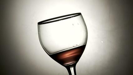 ossigenare il vino