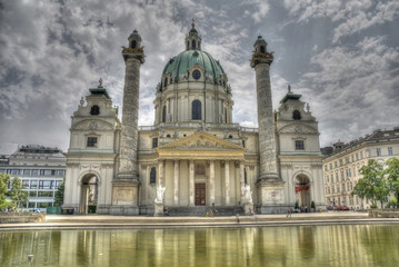 Karrlskirche