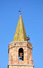 cathédrale de Fréjus 1