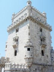 Torre Belem in Lisbon