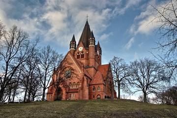 Pauluskirche in Halle/Saale