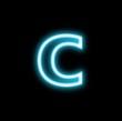 c,アルファベット、小文字