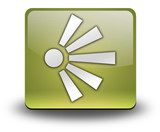 Yellow 3D Effect Icon