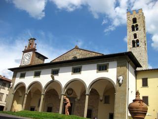Basilica Impruneta n.1