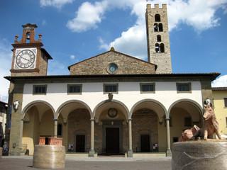 Basilica Impruneta n.2