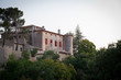 Chateau of Vauvenargues - Pablo Picasso's residence in Provence,