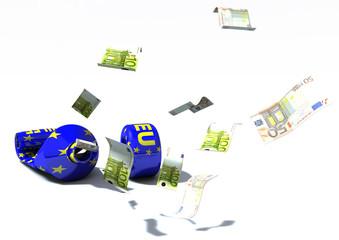 Europa Wirtschaftslage