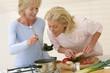 Saveurs et odeurs culinaires