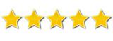 Fototapety 5 Star Rating