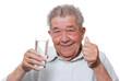 Durstiger Senior