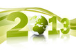 2013 green 2