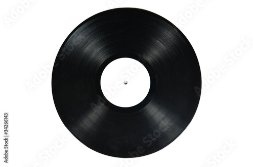 Vynil disc - 34266143