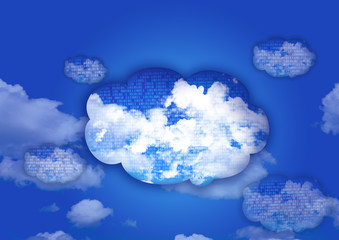 la nuvola