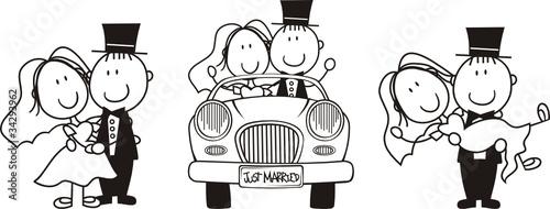 wedding story board - 34293962