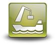 "Yellow 3D Effect Icon ""Harbor"""