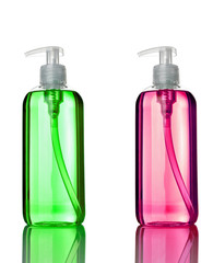 soap shampoo bottle beauty hygiene