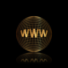 Welt www GOLD