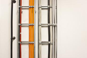 Stromkabel © Matthias Buehner