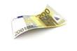 200 Euro Note