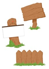 木製のもの