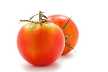Two tomato