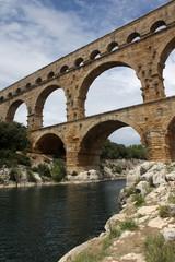 Pont du Gard - Provenza