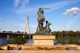 Mermaid Statue - 34312393
