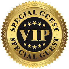 VIP - Special Guest