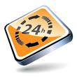 24h - icon