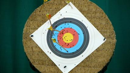 HD - Target
